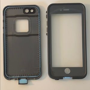 iPhone 6/6s life proof case 📱